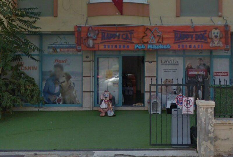 gazi pet market