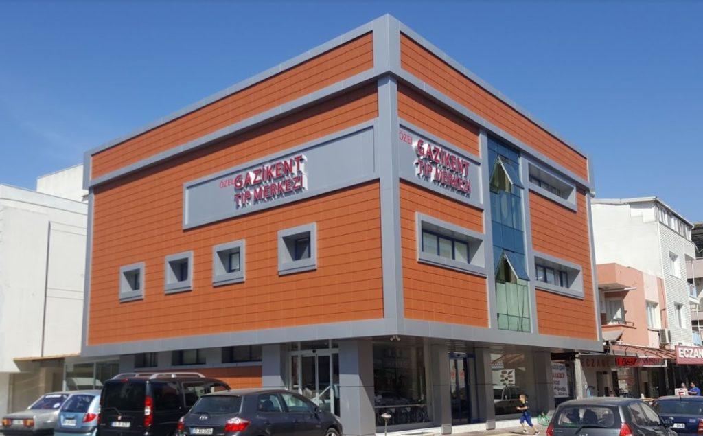 gazikent tıp merkezi
