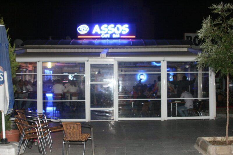 assos bar