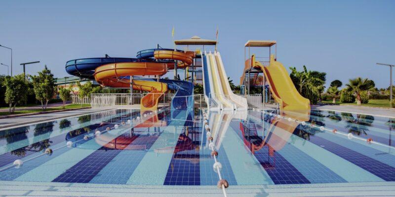 gaziemir aqua su parkı