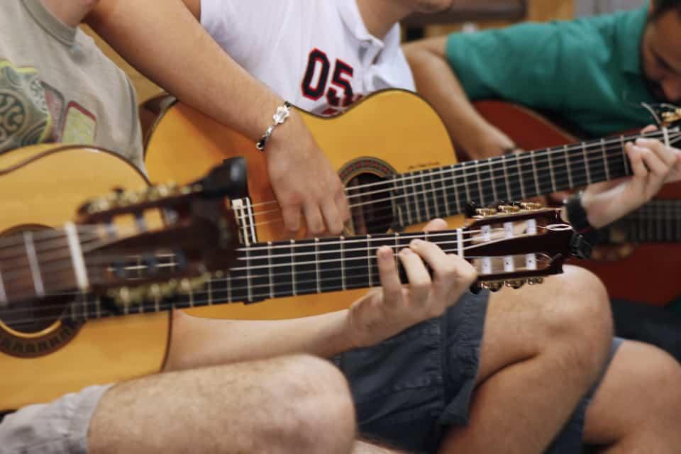 gaziemir müzik kursu