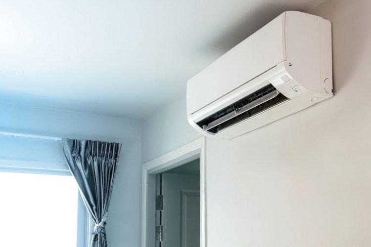 gaziemir klima servisi
