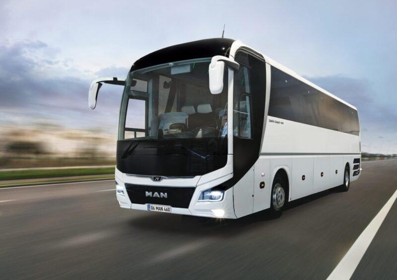 gaziemir otobüs firmaları