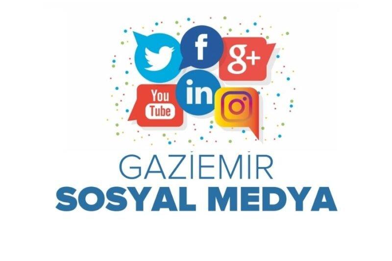 gaziemir sosyal medya yönetimi