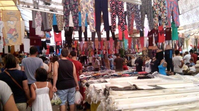 gaziemir sosyete pazarı