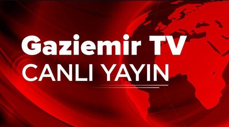 gaziemir tv