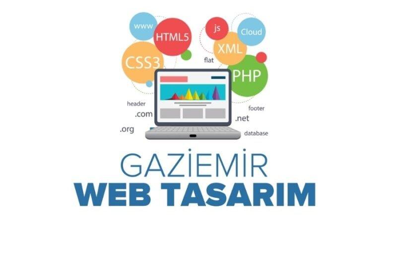 gaziemir web tasarım
