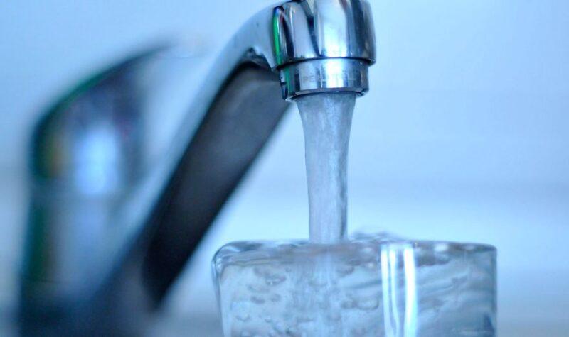 gaziemir su arıtma