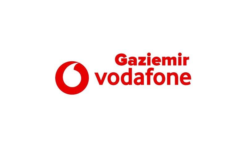 gaziemir vodafone