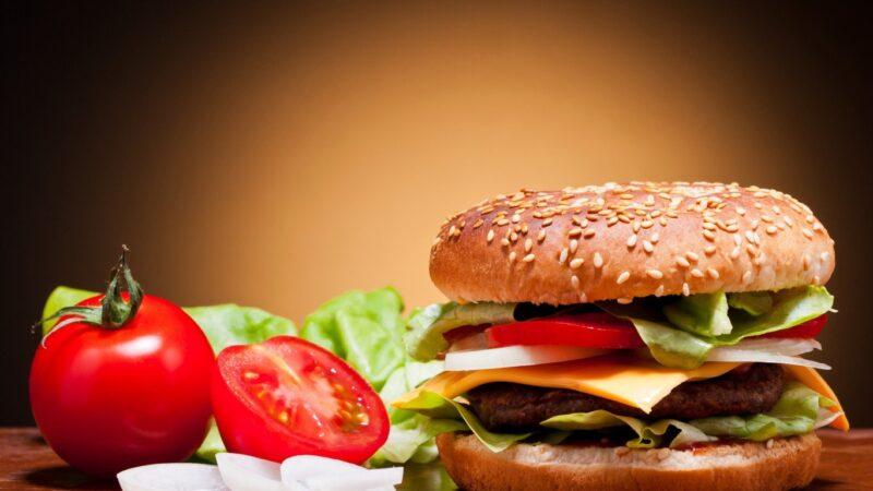 gaziemir hamburger