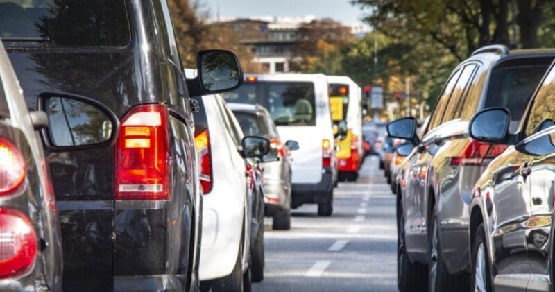 gaziemir trafik