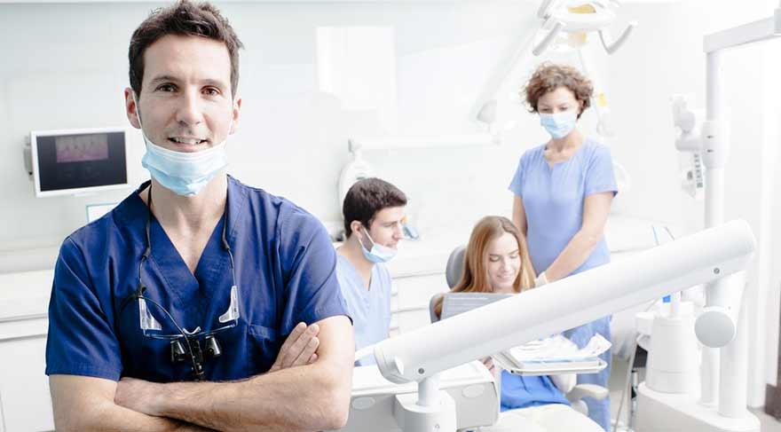izmir diş hekimi