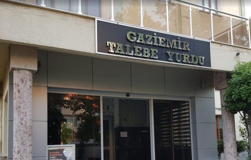 Gaziemir Talebe Yurdu