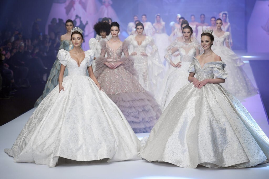 Wedding Fashion İzmir 2021