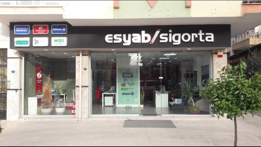 Esyab Sigorta