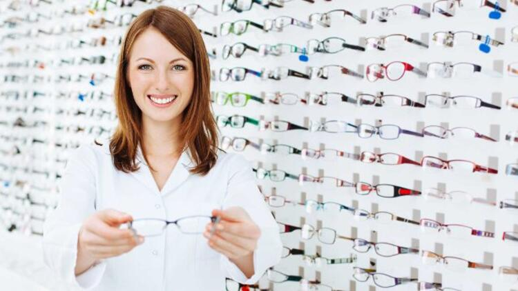 gaziemir gözlükçü