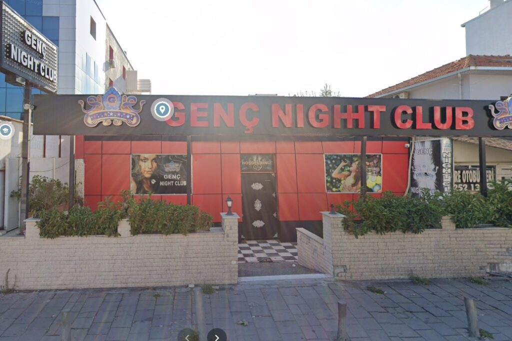 Genç Night Clup