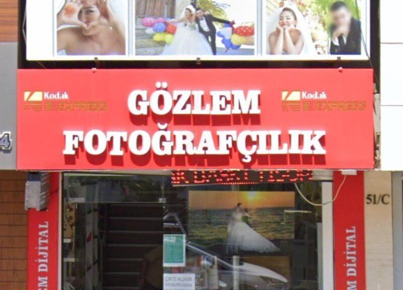 Gözlem Fotoğrafçılık