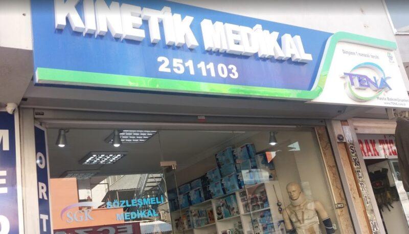 Kinetik Medikal