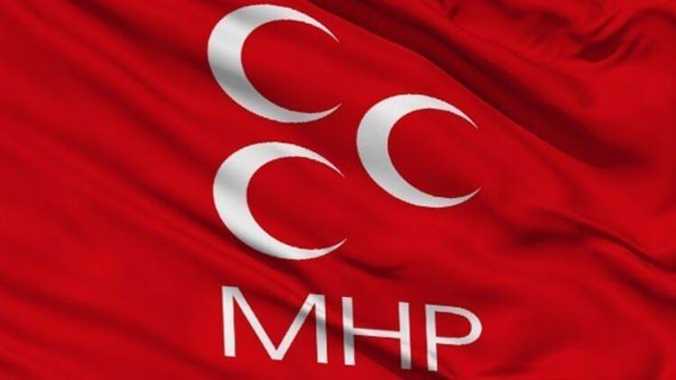 Milliyetçi Hareket Partisi Gaziemir İlçe Başkanlığı