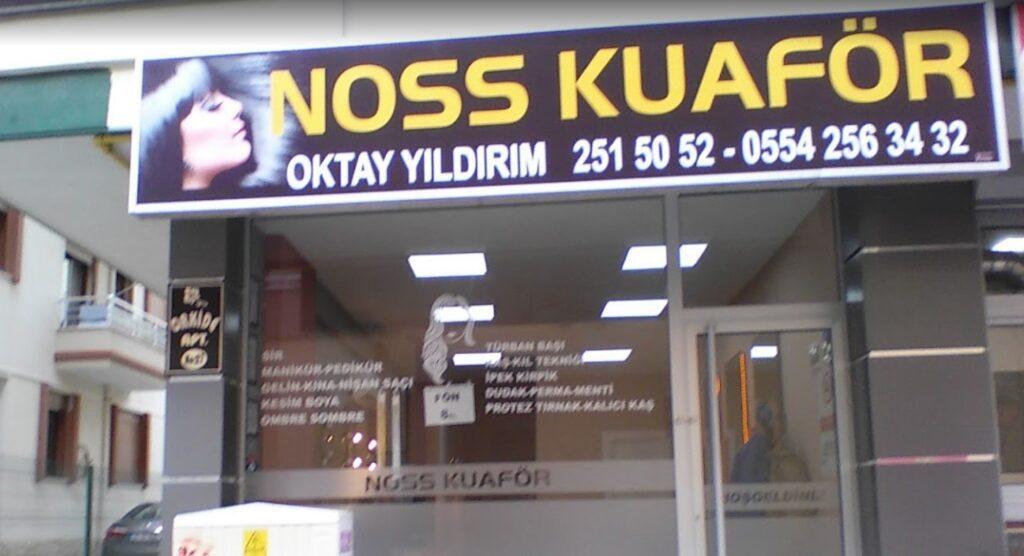 Noss Bayan Kuaförü