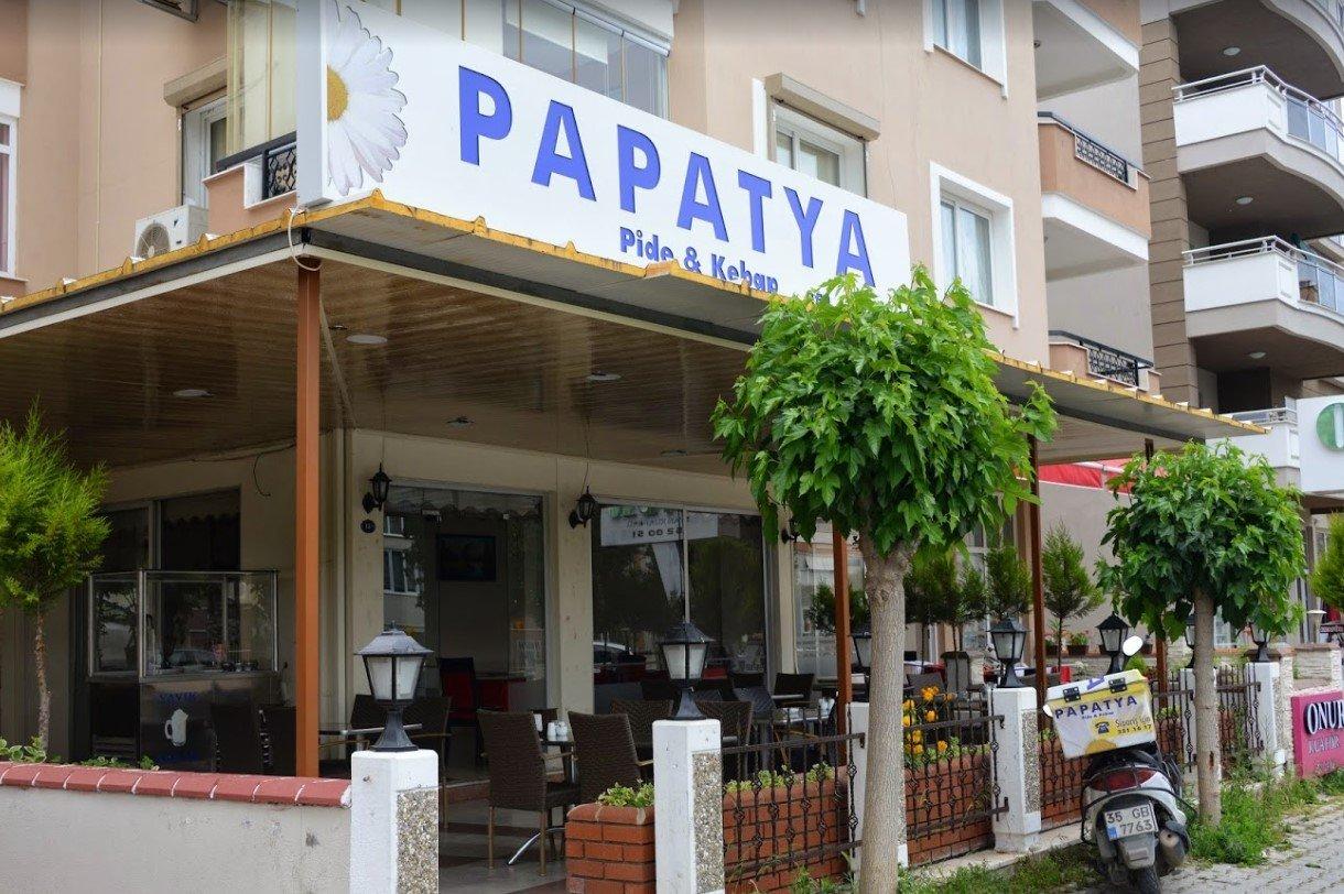 Gaziemir Papatya Pide