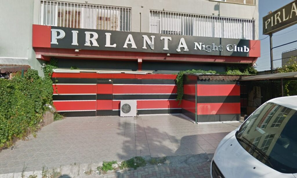 Pırlanta Night Clup