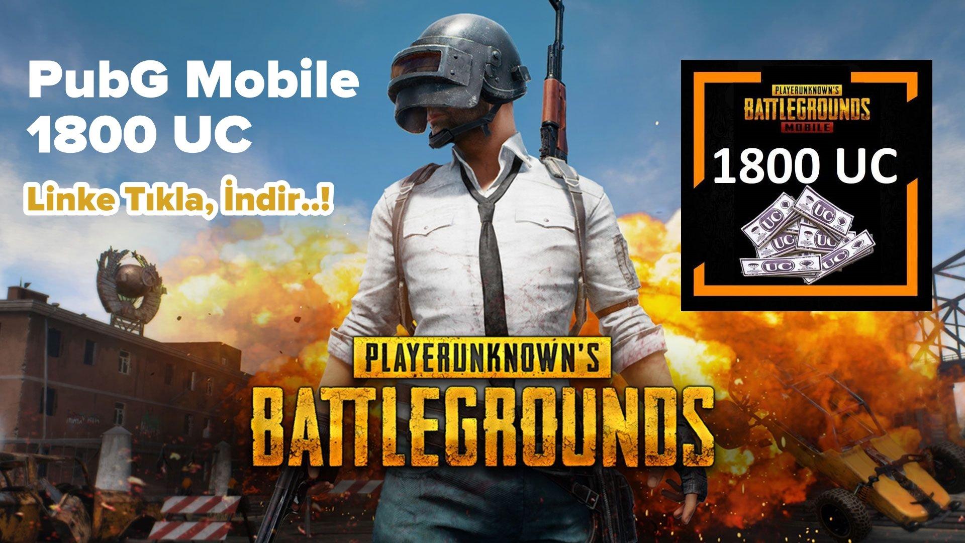 pubg mobile indir