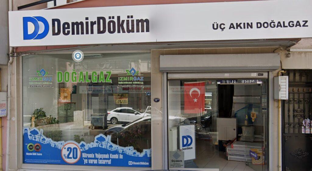 Gaziemir Demirdöküm