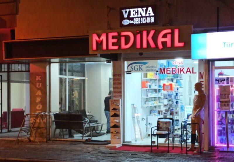 vena medikal