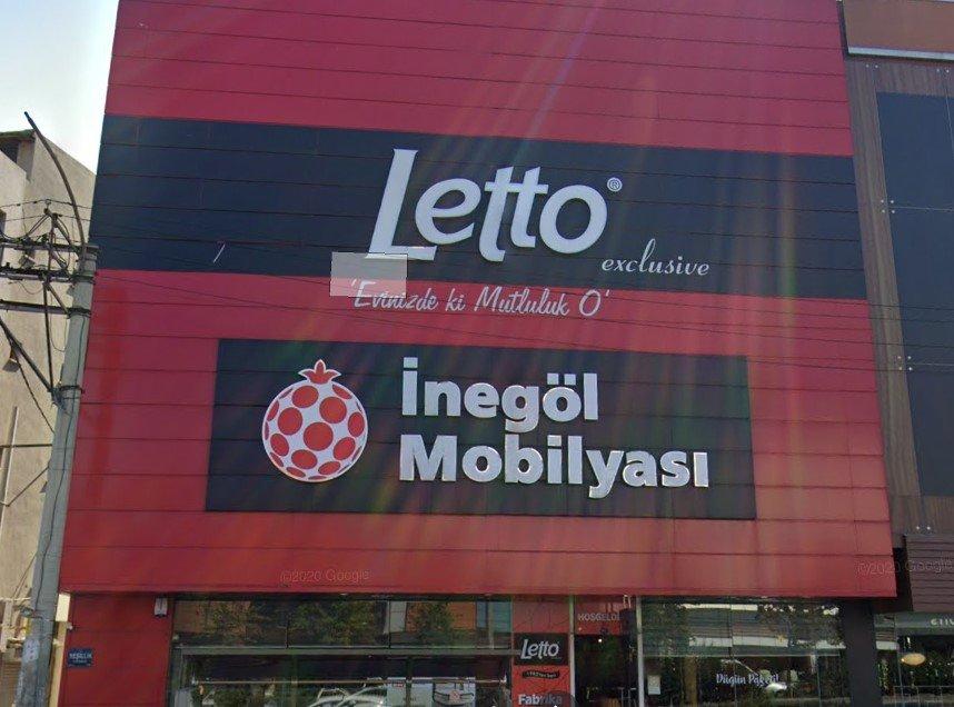 Karabağlar Letto Mobilya