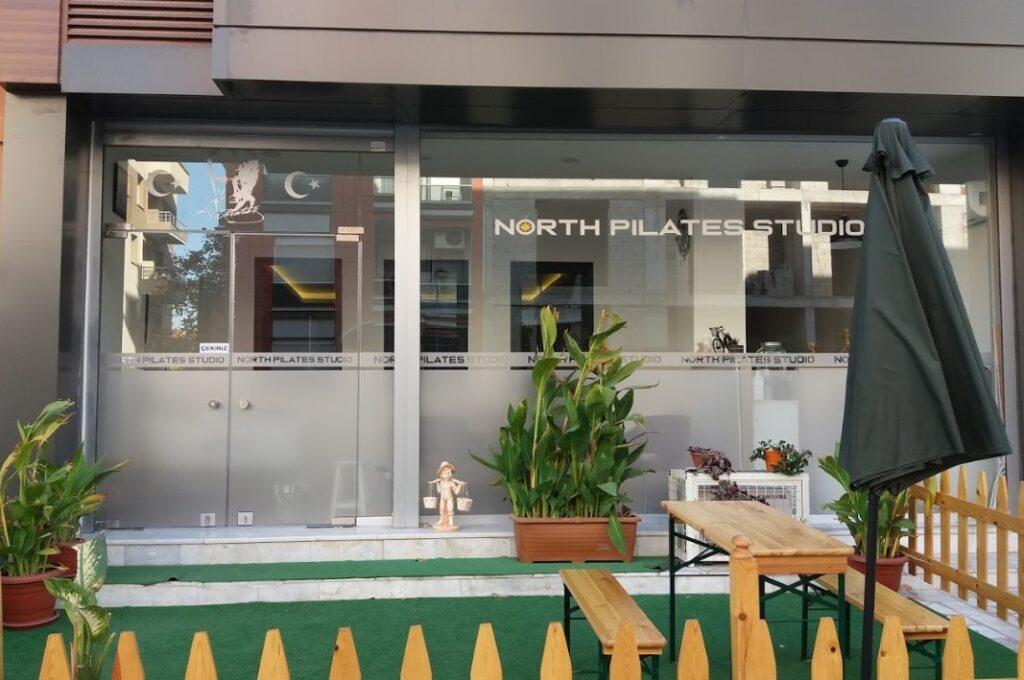 north pilates