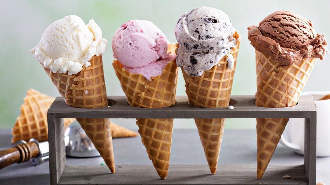 dondurma king gaziemir