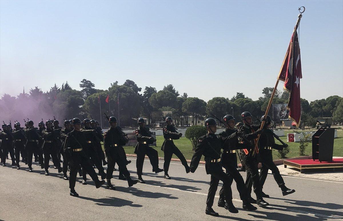 gaziemir askeriye