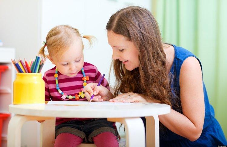 Gaziemir Bebek Çocuk Bakıcısı