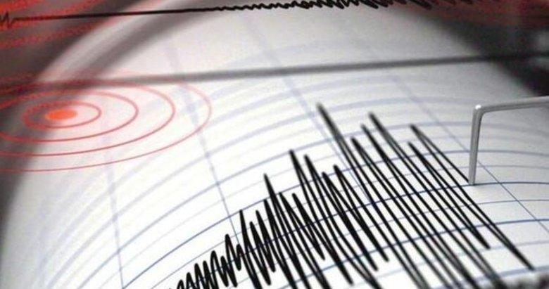 izmir deprem